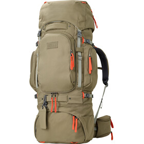 Jack Wolfskin Hobo King 85 Pack burnt olive
